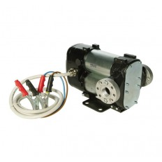Pompe de transfert gasoil 85 l/min BI PUMP 12 ou 24 VCC