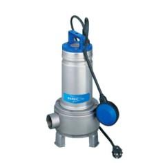 Pompe de relevage pour eaux usées Flygt Delinox DX 35 - DX 35 M avec flotteur