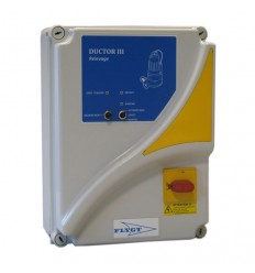 Coffret pompe de relevage FLYGT DUCTOR TRI (0.50 - 0.75 Kw)
