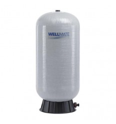 WELLMATE QUICK CONNECT composite vertical water storage tank