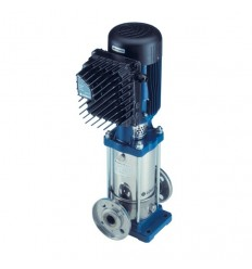 LOWARA TKS-SV variable speed pump from 1.2 to 4.2 m3/h