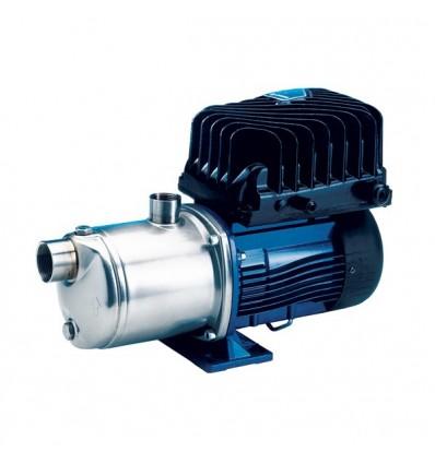 Pompe LOWARA 4HMZ avec variation du débit de 2.4 à 7.2 m3/h pression constante