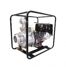 Motopompe essence 8CV Tsurumi TE2 100 HA
