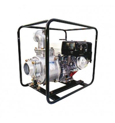 Motopompe essence 5.5CV Tsurumi TE3 80 HA (66 m3/h)