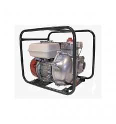 Motopompe essence 5.5CV Tsurumi TEF3 50 HA (PS. MAX. 7.2 bars)