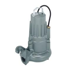 Flygt 3045 sewage pump