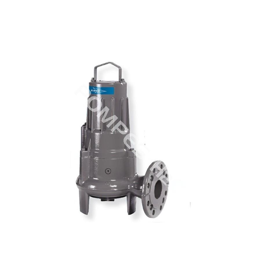 pompe submersible eaux us es flygt d8211 pompes h2o. Black Bedroom Furniture Sets. Home Design Ideas