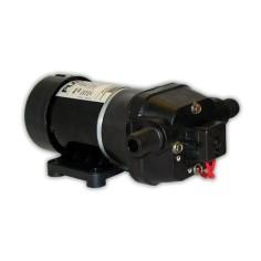 Pompe électrique à membrane FLOJET QUAD 12/24V