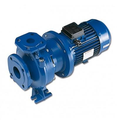 Pompe centrifuge 2900 Tr/min monobloc selon norme EN 733 LOWARA FHE 40 (TRI)