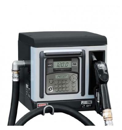 Piusi CUBE 70 MC diesel fuel dispenser