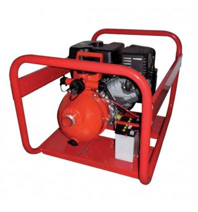 Motopompe haute pression 13 CV - DAVEY PUMPS DEF 5213