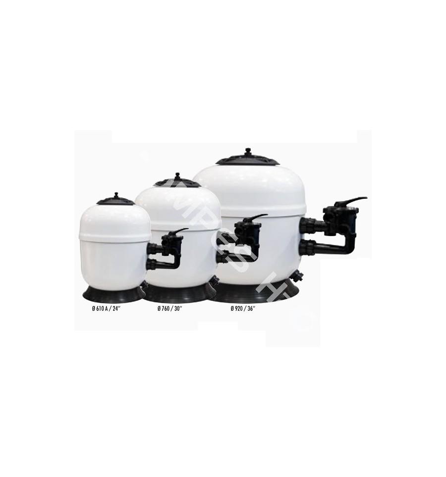 filtre sable pour piscine fsp pompes h2o