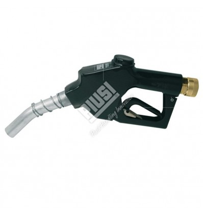 Pistolet de remplissage gasoil et essence avec automatique de la distribution PIUSI A80 débit 90 l/min