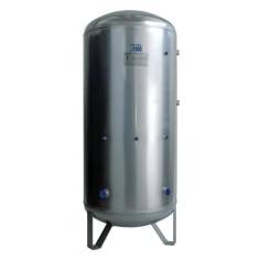 Réservoir accumulateur eau en pression en inox 304 - eau potable - Pression max 6 bars