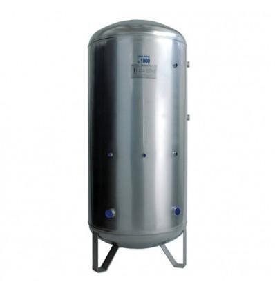r servoir surpresseur tout inox 304 pour eau potable capacit 200l 300l 500l et 1000l. Black Bedroom Furniture Sets. Home Design Ideas