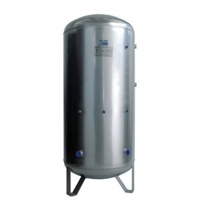 Stainless steel potable water tank 8 bars 200L-1000L
