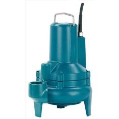 Pompe de relevage eau chargée CALPEDA GMVM 50 et GMV 50 sans flotteur