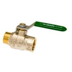 Ball valve 1/4 turn PN16 - F/F