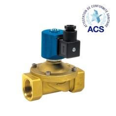 Electrovanne à commande direct pour eau potable - VSO 84 W