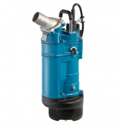 HUNG KT dewatering worksite pump