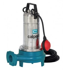 CALPEDA GQG 6 Submersible pump drainage and sewage
