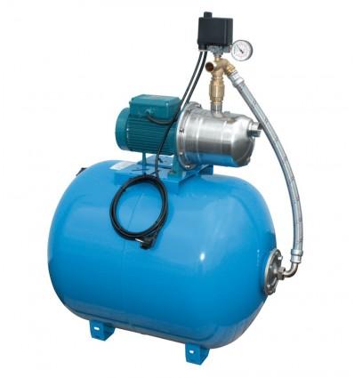 Supresseur 150L avec pompe 0.75 ou 1.10 Kw