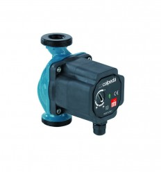 CALPEDA NCE EI energy saving variable speed circulating pump