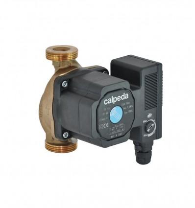 Circulateur pour eau chaude sanitaire - moteur à haut rendement énergétique