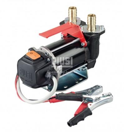Pompe auto-amorçante gasoil CARRY 3000 12V-24V