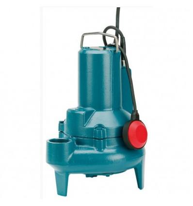 Pompe de relevage eau chargée CALPEDA GMV 50 avec flotteur