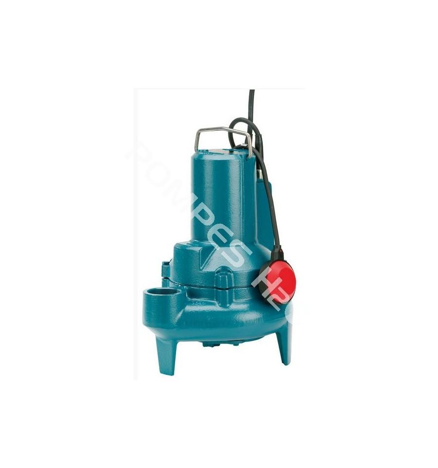 Pompe de relevage fonte roue vortex eaux u es charg es - Pompe de relevage eaux chargees ...
