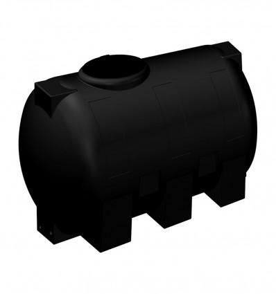 Citerne de stockage eau en polyéthylène haute densité 1000-1500-2000 L