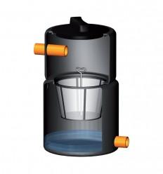 Filtre eau de pluie