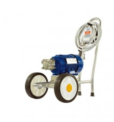 Pompe de transfert inox PRF pour liquide dense
