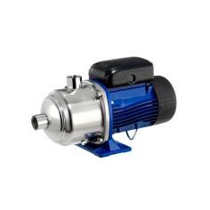 Pompe horizontal multicellulaire inox 304, roue en Noryl Lowara e-HM monophasé