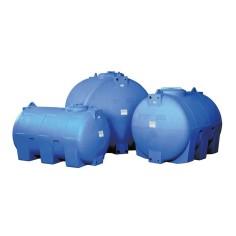 Citerne de récupération d'eau de pluie 2000L - 3000L - 5000L