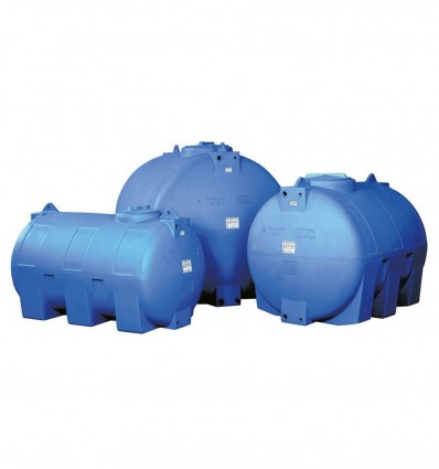 HORIZON water tank in polyethylene