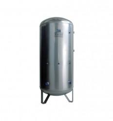 Réservoir inox 316L eau potable 8 bars