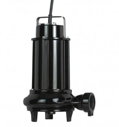 Pompe broyeuse à roue dilacératrice GRI 200