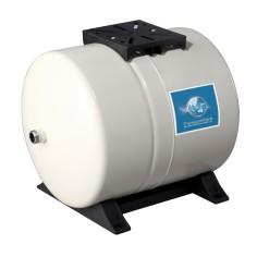 Réservoir à diaphragme horizontal (24-100 L)