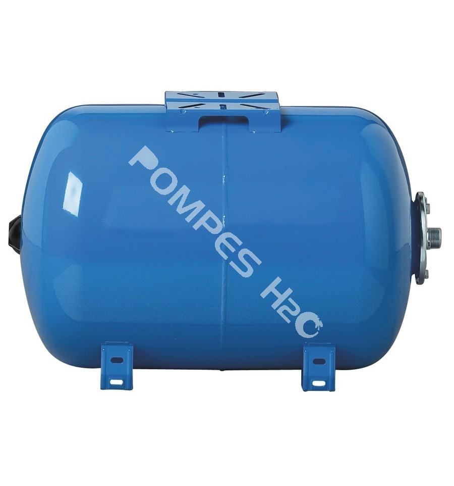 Achat r servoir vessie horizontal aquasystem - Reservoir a vessie ...