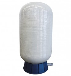 Réservoir vertical composite à membrane eau potable C2 lite