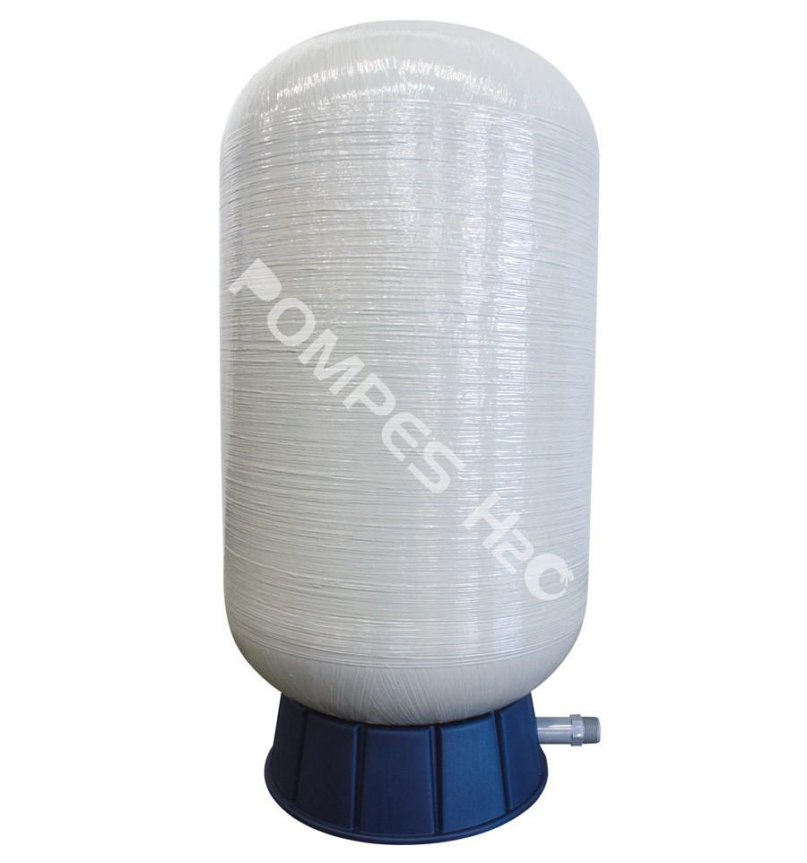 R servoir vessie vertival composite pompes h2o - Reservoir a vessie ...