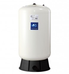 FLEXCON CHALLENGER vertical diaphragm tank 10 bar (100L-450L)