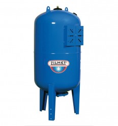 ULTRA-PRO vertical pressure vessel 10 bar - 60L-500L