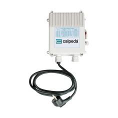 Coffret de démarrage et de protection thermique pompe monophasé