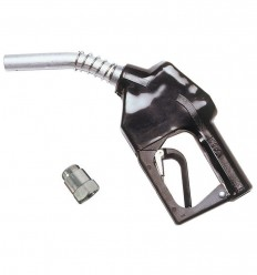 "Pistolet automatique distribution Gasoil raccord tournant 3/4"" ou 1"""