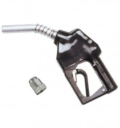"""Pistolet automatique distribution Gasoil raccord tournant 3/4"""" ou 1"""""""