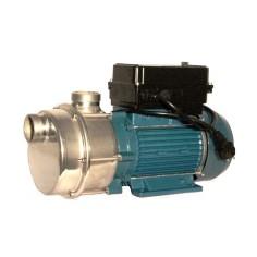Pompe de transfert inox 316 à vitesse variable
