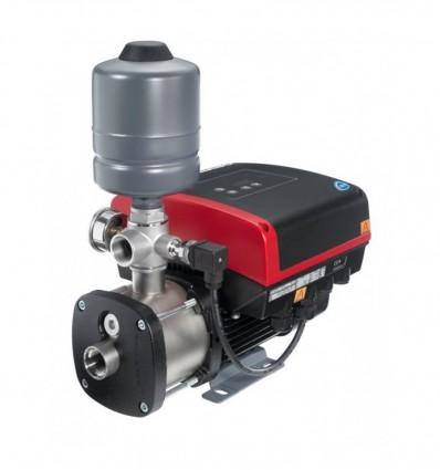 Surpresseur compact et silencieux CMBE BOOSTER 230V - 0.55 ou 1.10 Kw - Adduction d'eau potable à pression constante